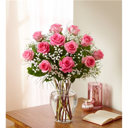 Rose12CPink
