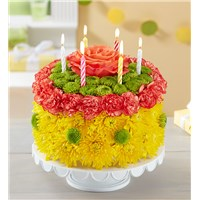 Birthday-wishes-flower-cake-flowerama